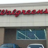 Photo taken at Walgreens by Angela K. on 4/17/2011