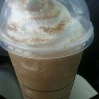 Photo taken at Starbucks by Candice H. on 9/22/2011