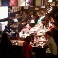 Photo taken at Ryoko's Japanese Restaurant & Bar by Brian K. on 6/24/2011
