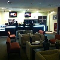 Photo taken at Hoyts Premium Class by Pablo M. on 7/28/2012