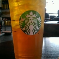 Photo taken at Starbucks by Gil V. on 5/26/2012