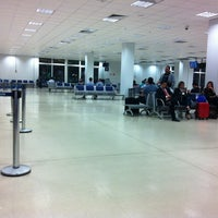 Photo taken at Terminal Anexo by Alonso O. on 8/17/2012