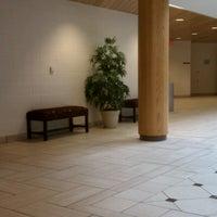 Photo taken at Inter-City Baptist Church by Bennett S. on 8/12/2012