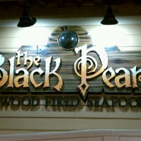 Photo taken at The Black Pearl by DJ D. on 7/26/2011