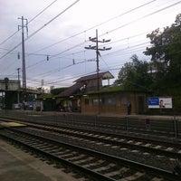 Photo taken at SEPTA R5 by Fensch D. on 6/2/2011