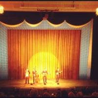 Photo taken at Music Box Theatre by Marianne S. on 5/2/2012
