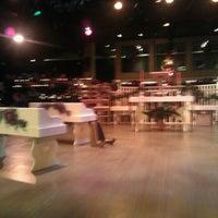 Photo taken at Derby Dinner Playhouse by Travis C. on 12/16/2011