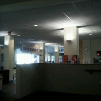 Photo taken at University Center by Asia C. on 11/1/2011