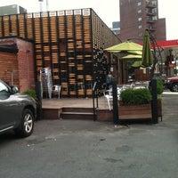 Photo taken at Breadbox Cafe by JetzNY on 8/15/2011