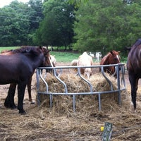 Photo taken at Juro Stables by Brody W. on 8/5/2012
