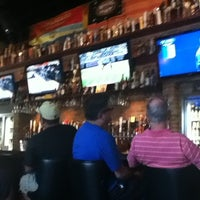 Photo taken at World of Beer by Mike H. on 7/30/2011