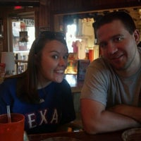 Photo taken at Hooters by Brady M. on 5/10/2012