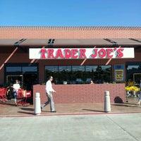 Photo taken at Trader Joe's by Joewe M. on 7/24/2012