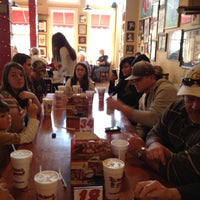 Photo taken at Redneck Gourmet by Robb J. on 11/25/2011