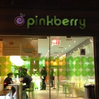 Photo taken at Pinkberry by Alana F. on 4/19/2012