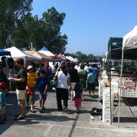 Photo taken at Torrance Farmer's Market by James T. on 10/15/2011