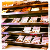 Photo taken at Dunkin' Donuts by Andres F. on 11/9/2011