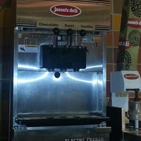 Photo taken at Jason's Deli by Jerry S. on 9/5/2012