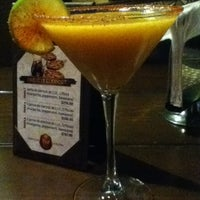 Photo taken at El Caserío Restaurante Bar by Adriana M. on 8/12/2012