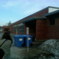 Photo taken at Hopkinton Middle School by Danielle F. on 3/15/2011