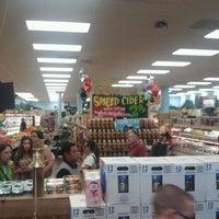 Photo taken at Trader Joe's by Brandi M. on 10/31/2011