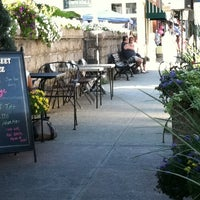 Photo taken at Main Street Coffee by David M. on 8/11/2011