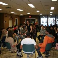 Photo taken at International Centre by University of Alberta International on 1/27/2012