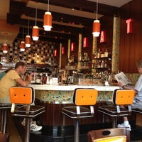 Photo taken at Manhattan Diner by Greg J. on 7/5/2012