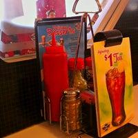 Photo taken at Steak 'n Shake by Jim R. on 8/2/2012