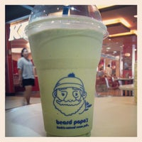 Photo taken at Beard Papa's by Chat2Infinity A. on 5/20/2012