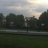 Photo taken at River Oaks Elementary School by Enid C. on 5/17/2012