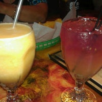 Photo taken at El Rancho Mexican Restaurant by Amanda A. on 3/10/2012