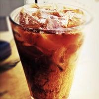 Photo taken at Portola Coffee Roasters by Josiah F. on 5/15/2012