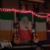 Photo taken at Dubliner Pub by Daniel K. on 2/13/2012