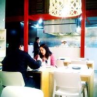 Photo taken at El Japonés @22 by Hector M. on 4/3/2012