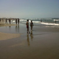 Photo taken at Spiaggia Libera by Andrea M. on 6/23/2012