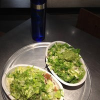 Photo taken at Chipotle Mexican Grill by Brian G. on 4/27/2012