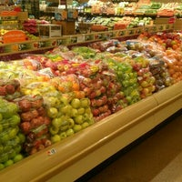 Photo taken at Super Stop & Shop by Bobby H. on 2/29/2012