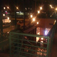 Photo taken at Wellman's Pub & Rooftop by John B. on 3/17/2012