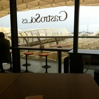 Photo taken at GastroSol by Alberto R. on 3/24/2012