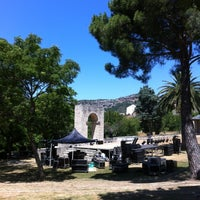 Photo taken at Patrimonio by Antonin G. on 7/7/2012