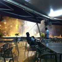 Photo taken at Naga's by Elan D. on 3/8/2012