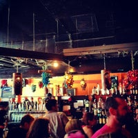 Photo taken at Casanova Cocktail Lounge by Krysta G. on 5/27/2012