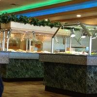 Photo taken at Grand China Buffet by mallory b. on 4/3/2012