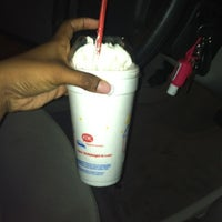 Photo taken at SONIC Drive In by Laquisha Y. on 6/3/2012