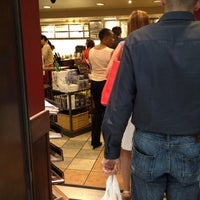 Photo taken at Starbucks by Stephen T. on 6/14/2012