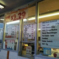 Photo taken at Burger Bar by ☆Joshua☆ H. on 5/29/2012