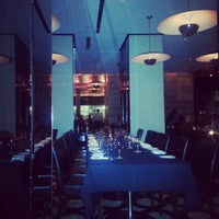 Photo taken at Primehouse New York by Lisa D. on 7/28/2012