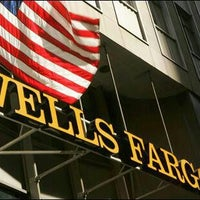 Photo taken at Wells Fargo Bank by Michelle V. on 6/19/2012