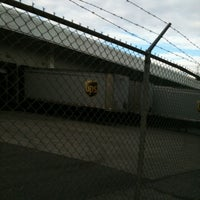 Photo taken at UPS Customer Center by Eric H. on 8/30/2012